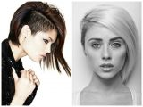 Shaved Side Bob Haircut Hairstyle Ideas with Shaved Sides Hair World Magazine