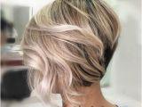 Short Blonde Inverted Bob Haircuts 50 Trendy Inverted Bob Haircuts