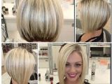 Short Blonde Inverted Bob Haircuts 586 Best Images About Hair