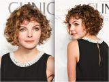 Short Curly Hairstyles for Women with Round Faces 21 Trendy Hairstyles to Slim Your Round Face Popular