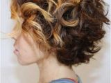 Short Curly Highlighted Hairstyles 30 Curly Short Hairstyles 2014 2015