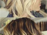 Short Curly Highlighted Hairstyles Short Light Brown Hair with Blonde Highlights