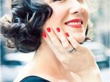 Short Curly Retro Hairstyles 30 Spectacular Short Curly Bob Hairstyles Cool & Trendy