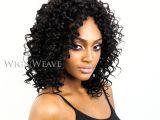 Short Deep Wave Hairstyles Short Deep Wave Sew In Hairstyles Hairstyles
