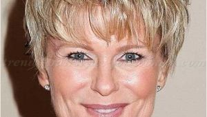 Short Easy Hairstyles for Women Over 50 30 Good Short Haircuts for Over 50
