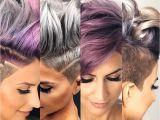 Short Funky Hairstyles for Girls 11 Onwijs Leuke Korte Kapsels Om Jouw Weekend Mee Te Starten