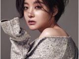 Short Hair Korean 2019 88 Best Korean La S Short Hairstyles Images