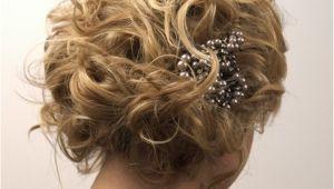 Short Hair Updo Hairstyles for Weddings 12 Glamorous Wedding Updo Hairstyles for Short Hair