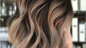 Short Hairstyles Blonde and Brown 7 Hübsche Mittlerer Länge Frisuren Für Frauen