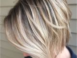 Short Hairstyles Dark Blonde 100 Mind Blowing Short Hairstyles for Fine Hair
