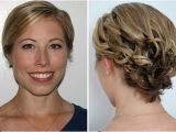 Short Hairstyles for Bridesmaids for A Weddings 35 Adorable Wedding Hairstyles for Short Hair