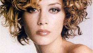 Short Hairstyles for Ladies with Curly Hair 30 Best Short Curly Hair