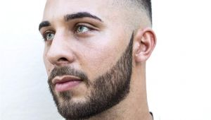 Short Hairstyles for Men with Beard Cool Men S Hairstyles with Beards