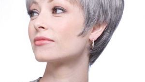 Short Hairstyles for Thin Gray Hair 14 Short Hairstyles for Gray Hair