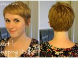 Short Hairstyles for Women Front and Back Pixie Haircuts for Women Over 50