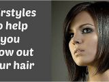 Short Hairstyles that are Easy to Grow Out Short Hairstyles Lovely Hairstyle to Grow Out Short Hair