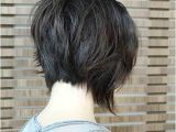 Short Inverted Bob Haircut Back View 20 Hottest Short Stacked Haircuts the Full Stack You