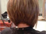 Short Inverted Bob Haircut Back View 20 Inverted Bob Back View