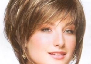 Short Layered Bob Haircuts for Fine Hair Short Hairstyles for Fine Hair