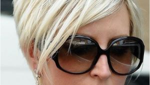 Short Reverse Bob Haircut Trendy Short Hairstyles for Women
