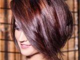 Short Stacked Bob Haircuts with Bangs 20 Pretty Bob Hairstyles for Short Hair Popular Haircuts