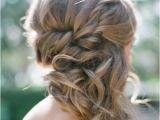 Side Swept Updo Wedding Hairstyles 50 Luxurious Wedding Updos