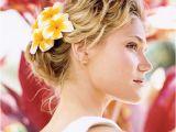 Simple Beach Wedding Hairstyles Beach Wedding Hair Styles