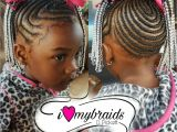 Simple Braided Hairstyles for Black Kids 6 Best Kids Braids Styles with Beads