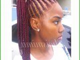 Simple Braided Hairstyles for Black Kids Black Braided Hair Styles
