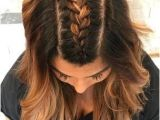 Simple Crazy Hairstyles 35 Gorgeous Braid Styles that are Easy to Master In 2019