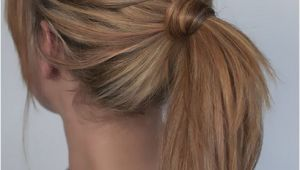 Simple Cute Ponytail Hairstyles 10 Cute Ponytail Hairstyles for 2018 New Ponytails to Try