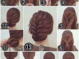 Simple Diy Hairstyles for Medium Hair Simple Updos for Short Hair Prom Hairstyles for Medium Length Hair