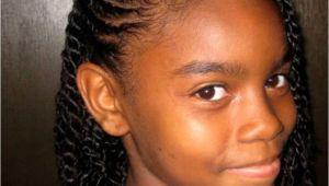 Simple Hairstyles for Black Girls Beautiful Black Kids Hairstyles Girls