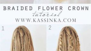 Simple Hairstyles for Medium Hair Step by Step Easy Girl Hairstyles Step by Step Lovely Easy Do It Yourself