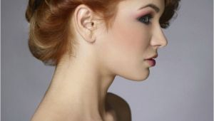 Simple Hairstyles for Wedding Guests Most Outstanding Simple Wedding Hairstyles