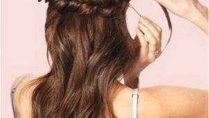Simple Hairstyles for Weddings to Do Yourself Easy Do It Yourself Prom Hairstyles
