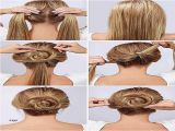 Simple Hairstyles for Weddings to Do Yourself Wedding Hairstyles Fresh Easy Do It Yourself Hairstyles