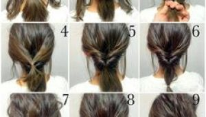Simple Hairstyles for Work 475 Best Hairstyles for the Fice Work Images