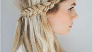 Simple Hairstyles Made at Home 1493 Best Easy Hair Ideas Images In 2019
