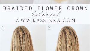 Simple Hairstyles Step by Step for Long Hair Easy Girl Hairstyles Step by Step Fresh Cute Hairstyles for Long
