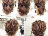 Simple Jora Hairstyles 5 Fast Easy Cute Hairstyles for Girls Hair Pinterest