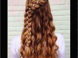 Simple Ladies Hairstyles New Simple Hairstyles for Girls Luxury Winsome Easy Do It Yourself