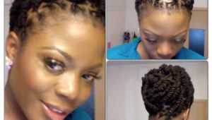 Simple Loc Hairstyles Simple and Quick Lock Hairstyle Using Coils