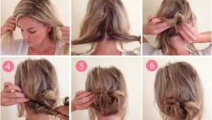 Simple Long Hairstyles for Everyday 10 Ways to Make Cute Everyday Hairstyles Long Hair Tutorials