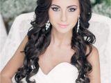 Simple Long Hairstyles for Weddings 20 Best Wedding Hairstyles