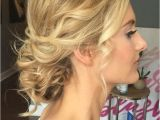 Simple Loose Hairstyles 27 Simple and Stunning Wedding Hairstyles You Ll Love