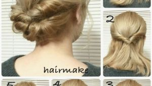Simple Mom Hairstyles Easy Short Hairstyles for Busy Moms Lovely Easy Simple Hairstyles