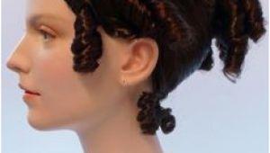 Simple Regency Hairstyles 13 Best Georgian Era Hairstyles Images