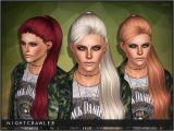 Sims 3 All Hairstyles Download Nightcrawler Sims Nightcrawler Gigi