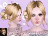 Sims 3 All Hairstyles Download Skysims Hair 158 Sims 3 Downloads Hair Pinterest